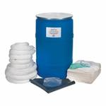 KIT SPILL 55GAL 67 OIL ECO-FRIENDLY STA
